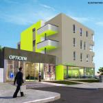 Maison médicale - secteur Nancy (54) offre Cabinet Medical